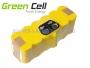 Батерия Green Cell за Прахосмукачка iRobot Roomba 500 600 620 70
