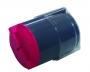 Тонер касета за SAMSUNG CLP-300, CLX-2160, CLX-3160   червена